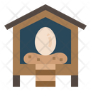 Egg Pet Eggs Icon