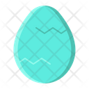 Egg Easter Chicken Icon
