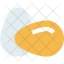 Eggsm Egg Chicken Egg Icon