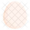 Egg Easter Celebration Icon
