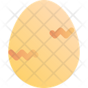 Egg Food Protein Icon