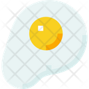 Egg Cooking Breakfast Icon