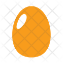 Eat Egg Food Icon