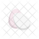 Egg Breakfast Bakery Icon