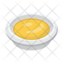 Egg Omelette Bowl Icon