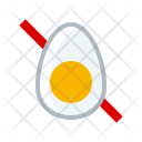 Egg Gastronomy Cooking Icon
