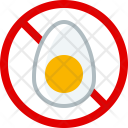 Egg Cooking Allergy Icon