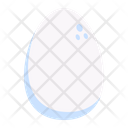 Egg Animal Food Icon