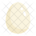 Egg Eggs White Egg Icon