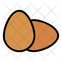 Egg Food Chicken Icon