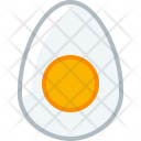 Egg Meal Food Icon
