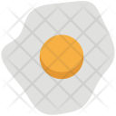 Egg Fried Poultry Icon