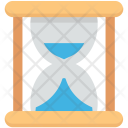 Egg Timer Hourglass Icon