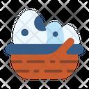 Egg Easter Spring Icon