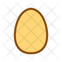 Egg Easter Icon