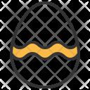 Egg Boil Celebration Icon