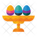 Egg Grail Holy Icon