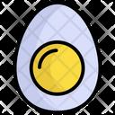 Boiled Egg Icon