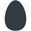 Egg Poultry Protein Icon