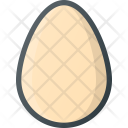 Egg Eggs Food Icon