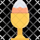 Egg Food Icon