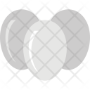 Raw Egg Meal Icon