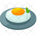 Egg Food Snack Icon