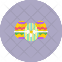 Egg Eggs Easter Icon