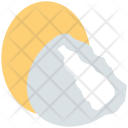 Egg Food Boiled Icon