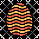 Paschal Egg Egg Easter Icon
