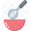 Egg beater Icon
