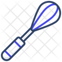 Egg Beater Hand Whisk Hand Mixer Icon