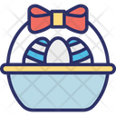 Easter Fruits Food Fruits Icon
