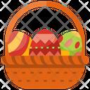 Egg Buckets Icon