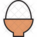 Egg Cup Icon