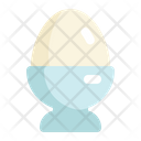 Egg Eggs Cup Icon