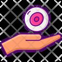 Egg Donation Icon