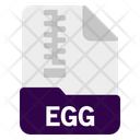 Egg File Icon