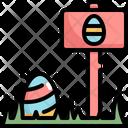 Egg Hunt Hide Icon