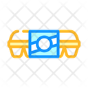Egg Package Icon
