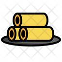 Egg Roll Icon