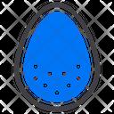 Egg Sponge Icon