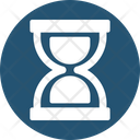 Egg Timer Hourglass Sand Timer Icon