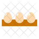 Egg Kitchen Cooking Icon