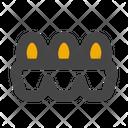 Egg Tray Icon