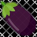 Vegetable Vitamin Healthy Icon
