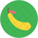 Eggplant Aubergine Brinjal Icon