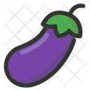 Eggplant Icon