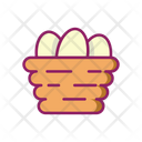 Eggs Food Egg Icon
