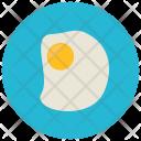 Eggs Over Easy Icon